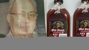 Old Monk rum founder Kapil Mohan passes away due to heart attack