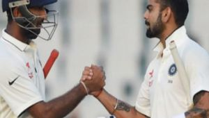 India vs South Africa 2nd test: SA all out for 258 in 2nd innings, India needs 287 to win