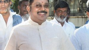 AIADMK sack 9 party members for supporting TTV Dinakaran
