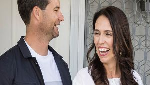 New Zealand PM Jacinda Ardern announces her pregnancy , Watch