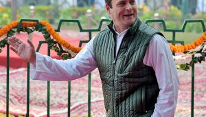 Karnataka Assembly polls: Rahul Gandhi to focus on SWOT analysis and booth management
