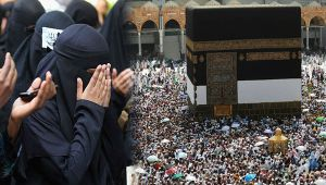 Muslim woman can now travel for Hajj alone, thanks to Modi government