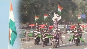 Republic Day celebrations across India  Must Watch !
