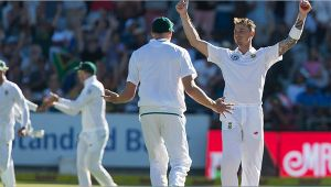 India vs SA 1st test: South African coach hails comeback of Dale Steyn, Watch Video