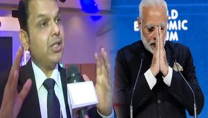 PM Modi delivered speed that of a global leader says Maharashtra CM Fadnavis, Watch