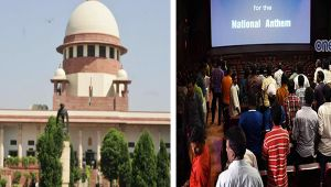 National Anthem not mandatory for cinema halls, says Supreme court