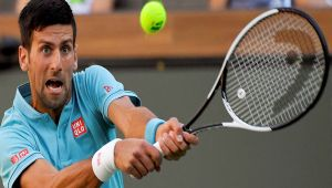 Novak Djokovic crashed out of the Australian Open in 4th round