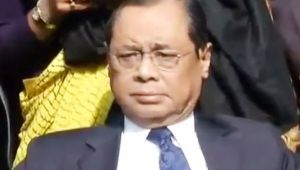 SC Judges row : Did Ranjan Gogoi jeopardise his chances of becoming next CJI