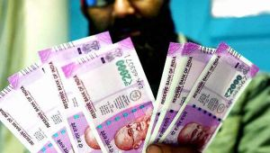 7th Pay Commission : No hike in pay matrix for top and mid level employees