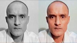 Kulbhushan Jadhav was abducted from Iran by Pak backed group