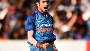 ICC Awards 2017 : Yuzvendra Chahal named T20I performance of the year