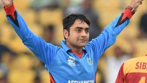 IPL 2018 Auction : Rashid Khan sold for Rs 9 crore to Hyderabad