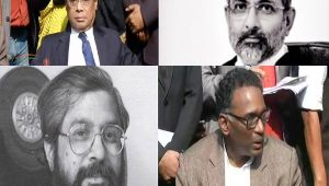 Supreme Court judges who questioned CJI in press conference, Know about them