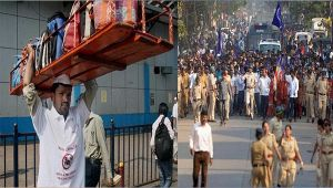 Mumbai Bandh : Dabbawalas cancel delivery on Wednesday citing disruption in transportation