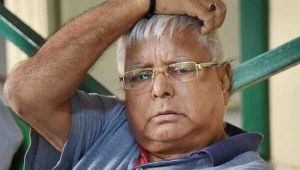 Fodder Scam : Special CBI court deferred pronouncement of quantum of sentence to Lalu Yadav