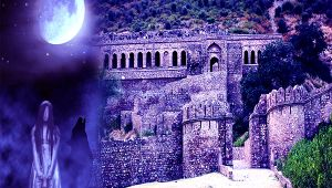 Bhangarh Fort : Know the mystery behind the most 'Haunted' place in India