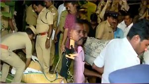 Kerala : Woman in Kollam kills son, arrested by police