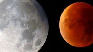Super Blue Blood Moon Eclipse : When can it be seen in India
