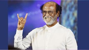 Rajinikanth to float political party, Mumbai startup mulling over actor's sign