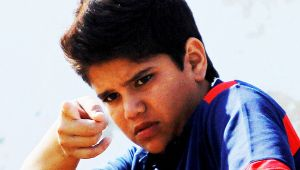 Arjun Tendulkar slams 47 runs off 27 balls and claims 4 wickets in T20 game