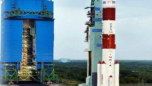 ISRO launches Catosat-2 series satellite, know the salient features of Catosat