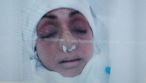 Sridevi: Last image of Bollywood actress after embalming surface on social media