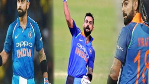 Virat Kohli reveals why he celebrated his 33rd 100 so aggressively