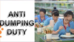 Government Slaps Anti-Dumping Duty On China Made Ceramicware
