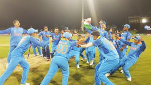 India wins U19 World Cup, beats Australia by 8 wickets, Match Highlights