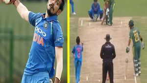India vs South Africa 2nd ODI: Yuzvendra Chahal claims 1st 5 wicket haul in shorter format
