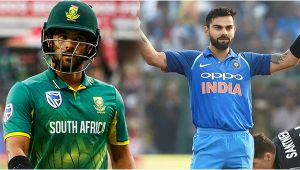 India vs South Africa 3rd T20I Preview: Virat Kohli & Co eye for series win at Cape Town