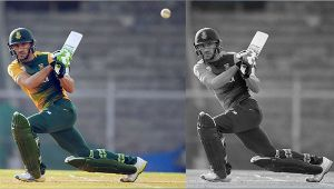 India vs South Africa 2nd ODI : Faf du Plessis ruled out of the remainder of series