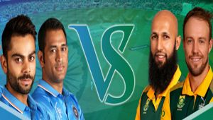India vs SA 5th ODI Preview : India eyes for a series win after loss at Johannesburg