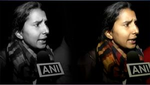 JNU students confine top officials protesting against compulsory attendance