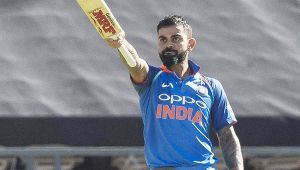 Virat Kohli breaches 900 points mark in ICC ratings, becomes first Indian to reach milestone