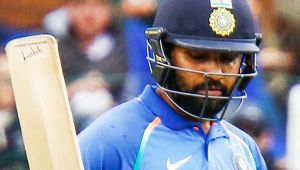 Rohit Sharma reveals reason behind subdue celebration after 17th ODI ton