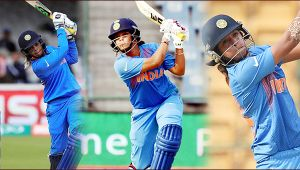 India vs SA women's 3rd ODI : India wins elects to bat, eyeing for series whitewash