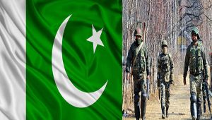 Pakistan is going to increase infiltration bids in near future