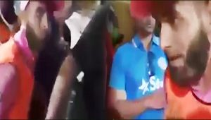 India vs South Africa 4th ODI : Imran Tahir racially abused by fans, Watch video