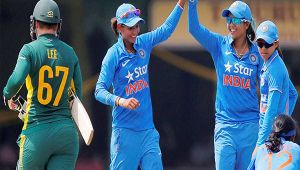 India vs South Africa women's ODI : Mithali Raj eyes for 2-0 win