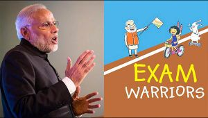 PM Narendra Modi Turns Author For Students With His Book 'Exam Warrior'