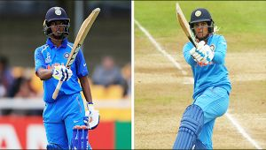 India Vs South Africa Women 3rd ODI:  Deepti Sharma 79 , India 240/10