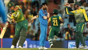 India vs South Africa 2nd T20I : South Africa wins by 6 wickets, Match Highlights