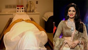 Sridevi : Mortal remain undergoes embalming process, know what is the process