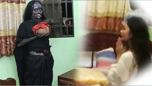 Cambodia actress gets possessed while filming for Horror flick, attacks cast and crew