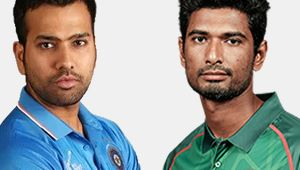 India vs Bangladesh 2nd T20I Preview : Rohit Sharma led Team India eyes to bounce back