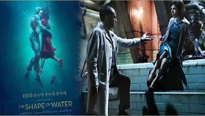 Oscar 2018 : The Shape Of Water wins award for Production Design