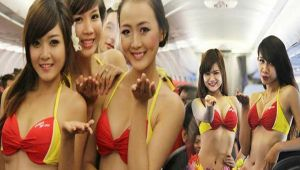 Vietnam based 'Bikini Airlines' to soon launch operations in India