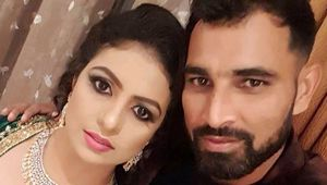 Mohammad Shami in trouble, wife Hasin Jahan accuses him of having extramarital affairs