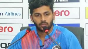 India vs Sri Lanka t20: Shardul Thakur says regular wickets changed game for India